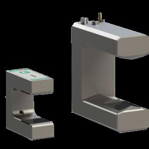 Sensorer för banstyrning
